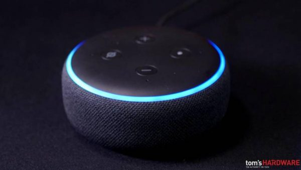 Amazon Echo Dot nuovamente in offerta a 34,99 euro