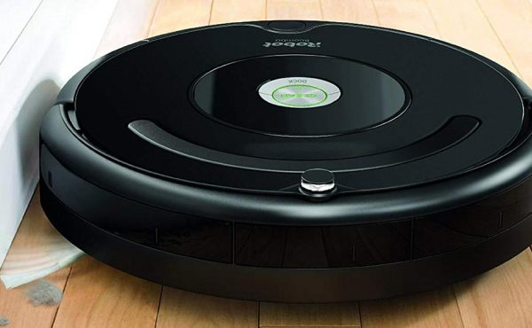 Black Friday Amazon: iRobot Roomba 671 in offerta