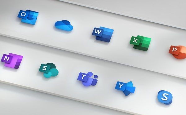 Microsoft Office 365, nuove icone e restyling in arrivo