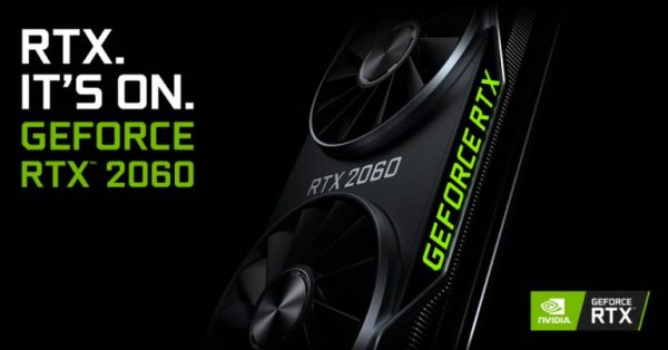 GeForce RTX, diverse 2060 e 2070 senza USB-C per VirtualLink