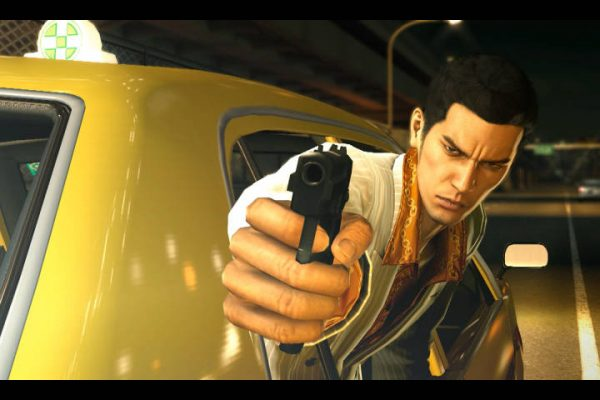 Humble Monthly promette faville con Yakuza 0 The Division!