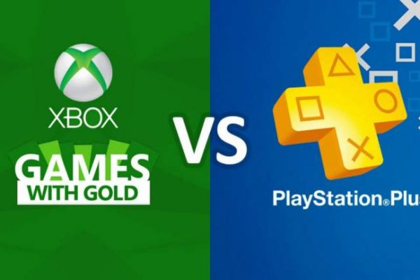 PlayStation Plus vs Games With Gold gennaio 2019
