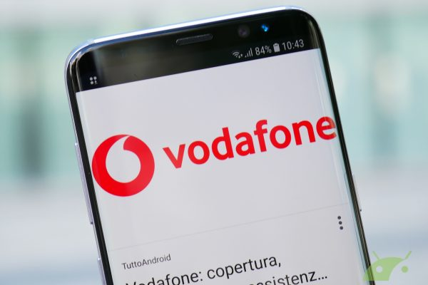 Vodafone lancia la promo Full Pack, Shake Remix BOX e cancella Unlimited X2