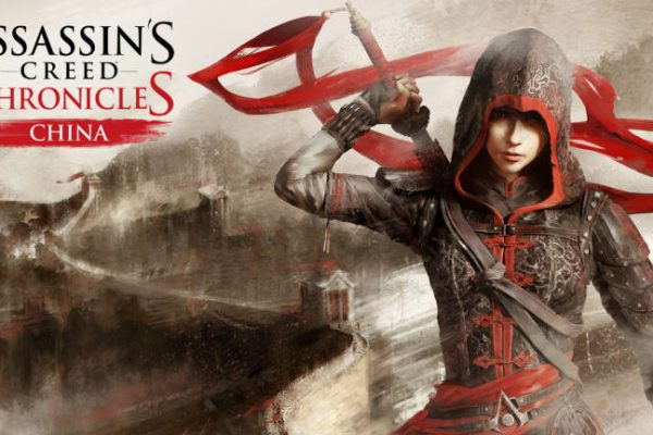 Assassin's Creed Chronicles: China è gratis su UPLAY