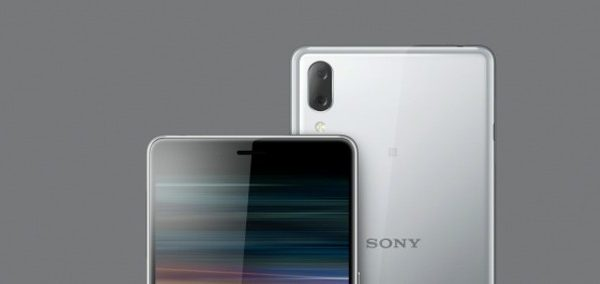 Sony Xperia L3, ufficiale lo smartphone entry level con display 18:9