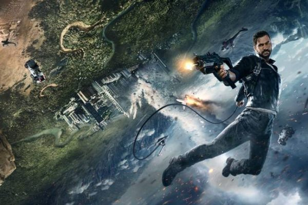 Just Cause 4 si unisce all'Xbox Game Pass