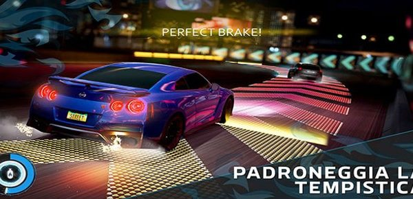 Forza Street, disponibile gratis su PC. In arrivo su iOS e Android