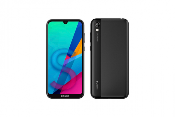 Honor 8S: smartphone entry-level in arrivo con 5,7″ HD+, Helio A22 e Android Pie