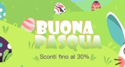 Buona Pasqua Honorbuy.it