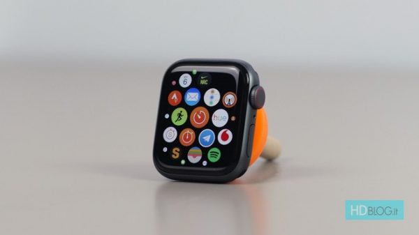 Apple Watch 3 (SS, GPS+Cellular) difettoso? Apple sostituisce con Serie 4