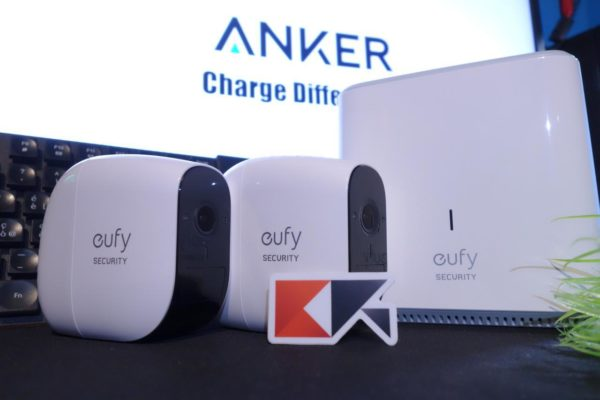 Anker Eufy Security anker eufy e