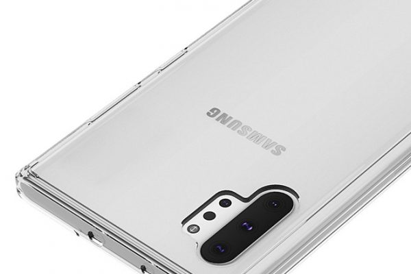 Galaxy Note 10 Plus: ricarica rapida a 45W (cavo) e 20W (wireless) | Rumor