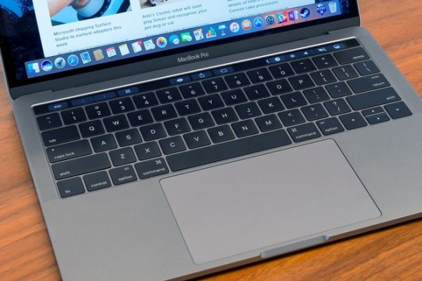 MacBook Pro 13″ 2019: i primi test batteria confermano 10 ore di autonomia