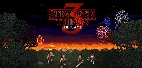 Stranger Things 3: The Game disponibile su PS4, Xbox One, Switch, PC e mobile