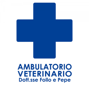 logo Follo e Pepe – Ambulatorio veterinario a Torino