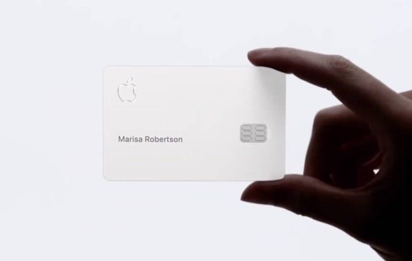 Apple Card è arrivata: distribuiti i primi inviti negli Stati Uniti