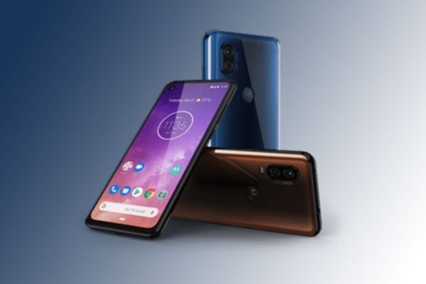Motorola One Vision in offerta su Amazon