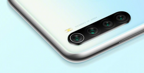Redmi Note 8 differente dal Pro dentro e fuori: SD665 e cam da 48MP