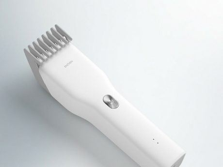 Con ENCHEN Hair Trimmer sarete sempre in ordine e presentabili