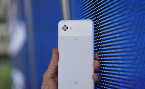Google Camera: disabilitata la modalità Smart Burst su Pixel 3 e Pixel 3 XL