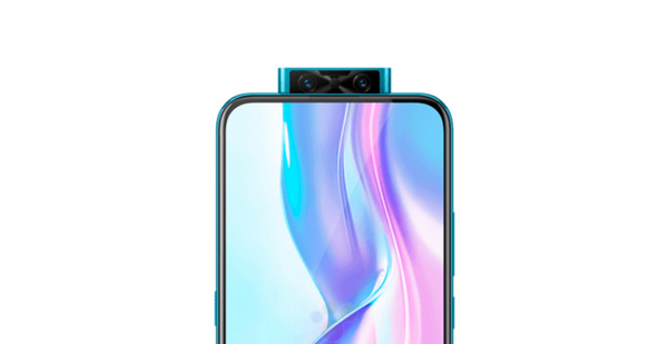 Vivo V17 Pro senza segreti: render e specifiche