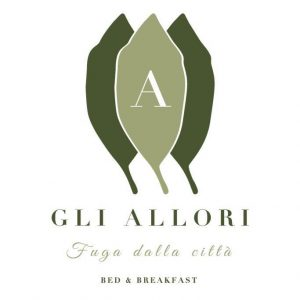 logo Gli Allori | Bed and breakfast Porto Cesareo Lecce