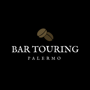 logo Bar Touring | Bar Catering Palermo