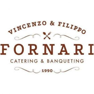 logo Fornari Catering | Roma Catering