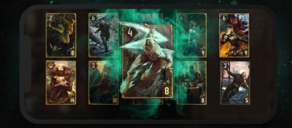 GWENT: The Witcher Card Game, close beta su iOS dal 15 ottobre | Registrazioni