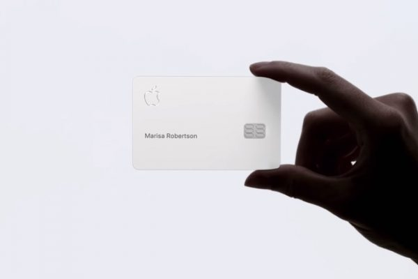 Apple Card accusata di discriminare le donne, anche da Steve Wozniak