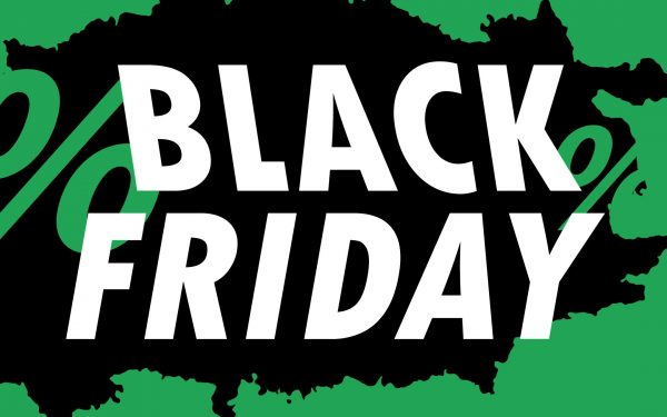 Black Friday: cuffie wireless Razer in offerta