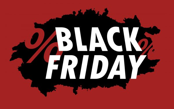Black Friday: tablet economico in offerta su Amazon