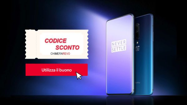 Cercate un OnePlus? 10€ ve li regaliamo noi [con questo Coupon!]