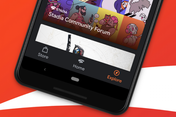 Google Stadia, l'app per Android già disponibile al download sul Play Store