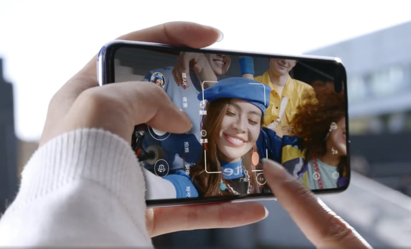 Huawei Nova 6 5G si mostra in un nuovo video, confermando il design