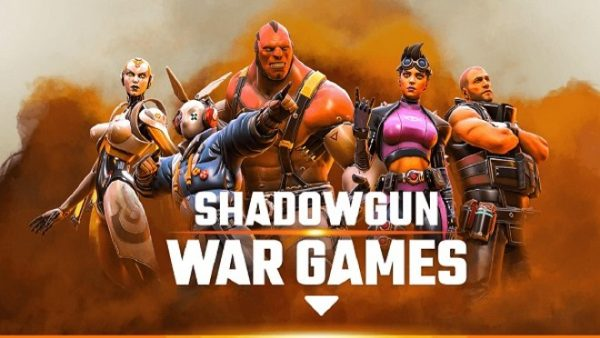 Shadowgun War Games: aperte le pre-registrazioni su Android ed iOS
